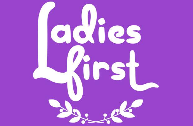 ladiesfirstlogo